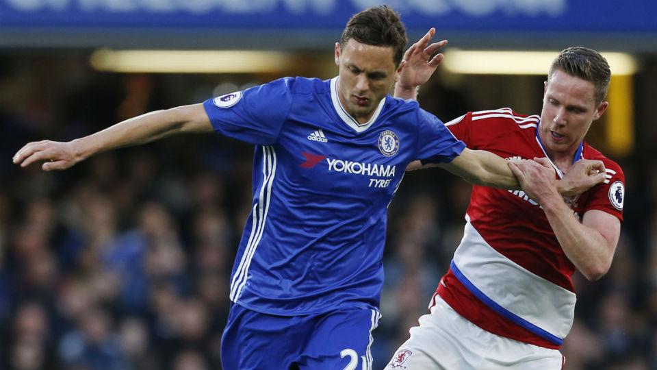 Chelsea Selangkah Lebih Dekat dengan Gelar Juara