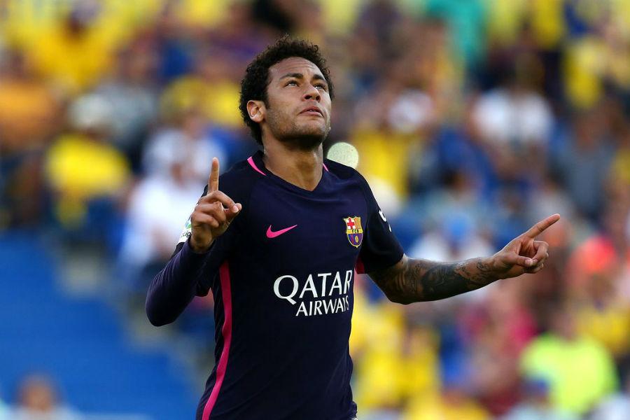 Neymar diharapkan bisa tampil impresif dalam laga terakhir Barca