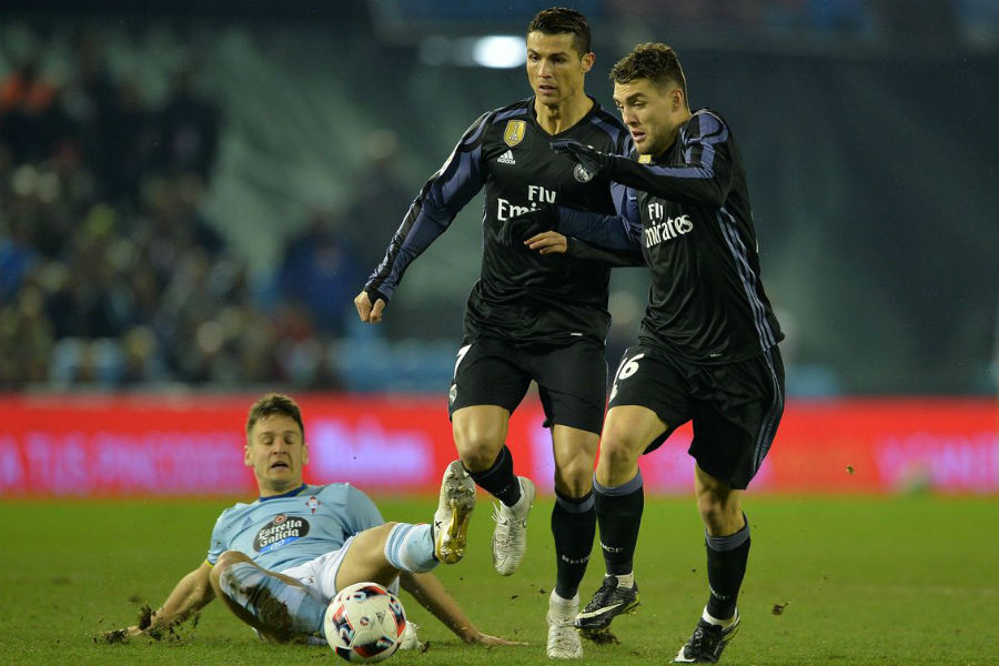 Madrid diunggulkan Xavi untuk menjuarai musim ini