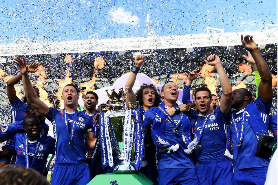 Situasi Chelsea Pasca Juara Premier League