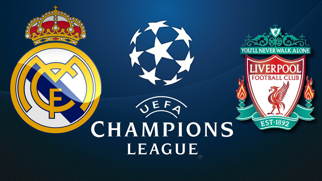 Prediksi Final Liga Champions Real Madrid Vs Liverpool